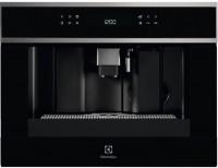 Встраиваемая кофеварка Electrolux EBC65X