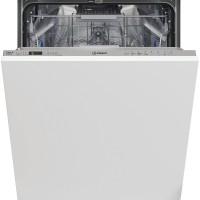 Фото - Встраиваемая посудомоечная машина Indesit DIC 3C24 AC S