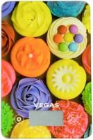 Фото - Весы Vegas VKS-7100KSR