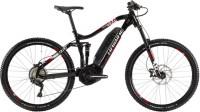 Фото - Велосипед Haibike Sduro FullSeven LT 2.0 2020 frame M