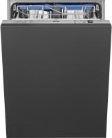 Фото - Встраиваемая посудомоечная машина Smeg STL67339L