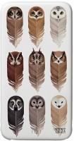 Фото - Powerbank аккумулятор ZIZ Owls 5000