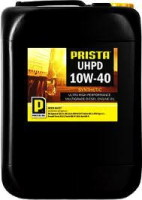 Моторное масло Prista UHPD 10W-40 20L 20л