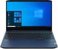 Фото - Ноутбук Lenovo IdeaPad Gaming 3 15IMH05 (3 15IMH05 81Y400ESRA)