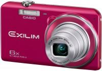 Фотоаппарат Casio Exilim EX-ZS20