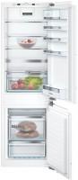Фото - Встраиваемый холодильник Bosch KIN 86AFF0