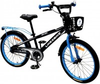 Велосипед Like2Bike Dark Rider 20