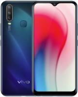 Фото - Мобильный телефон Vivo U10 64ГБ / ОЗУ 3 ГБ