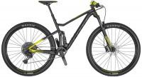Фото - Велосипед Scott Spark 970 2020 frame M