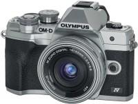 Фотоаппарат Olympus OM-D E-M10 IV  kit