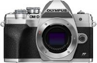 Фотоаппарат Olympus OM-D E-M10 IV  body