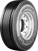 "Грузовая шина Bridgestone Duravis R-Trailer 002  385/55 R22.5"" 160K"