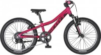 Фото - Велосипед Scott Contessa 20 2020