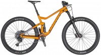 Фото - Велосипед Scott Genius 960 2020 frame M