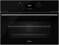 Фото - Духовой шкаф Teka HLC 8440 C BK черный