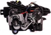 Автолампа KVANT AC CanBus H4B 6000K Xenon Kit