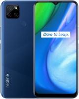 Фото - Мобильный телефон Realme V3 128ГБ / ОЗУ 6 ГБ
