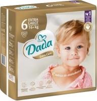 Подгузники Dada Extra Care 6 / 26 pcs