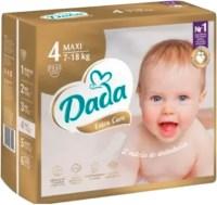 Подгузники Dada Extra Care 4 / 33 pcs