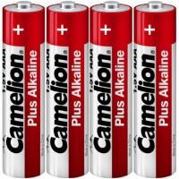 Фото - Аккумулятор / батарейка Camelion Plus 4xAAA LR03-SP4