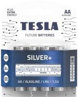 Фото - Аккумулятор / батарейка Tesla Silver+  4xAA