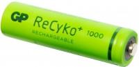 Фото - Аккумулятор / батарейка GP Recyko  4xAA 1000 mAh