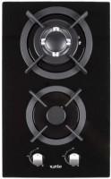 Варочная поверхность VENTOLUX HG 320 R CEST BK 7 черный