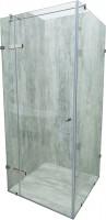 Душова кабіна Andora Aspen 90x90 90x90 ліва