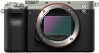 Фотоаппарат Sony a7C  body