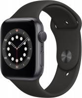 Фото - Смарт часы Apple Watch 6  44mm
