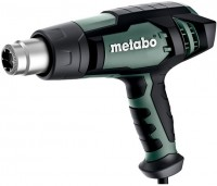 Строительный фен Metabo HGE 23-650 LCD