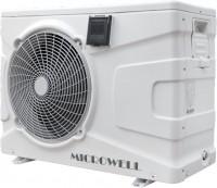 Тепловий насос Microwell HP 1700 Split 17кВт 1ф (220 В)
