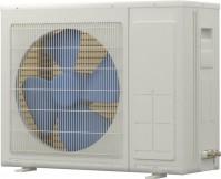 Фото - Тепловой насос Microwell HP 1400 Split Omega/Box 13кВт