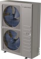 Фото - Тепловой насос Microwell HP 3000 Split Premium/Box 30кВт 3ф (380 В)