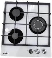 Варочная поверхность VENTOLUX HG 430 M1G CEST WH белый