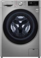 Фото - Пральна машина LG AI DD F2WN4S7S2T сріблястий