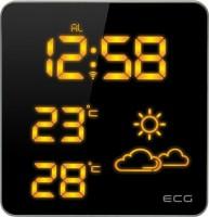 Термометр / барометр ECG MS 007