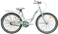 Фото - Велосипед VNC Beverly AC 24 2020