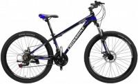 Велосипед CROSS Leader 26 2019 frame 15