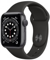 Фото - Смарт часы Apple Watch 6 Aluminum  40 mm Cellular