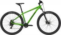 Фото - Велосипед Cannondale Trail 7 2021 frame M