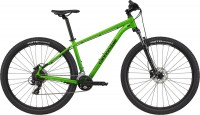 Велосипед Cannondale Trail 7 2021 frame XL