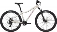Фото - Велосипед Cannondale Trail 7 Womens 2021 frame S