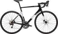 Фото - Велосипед Cannondale SuperSix EVO Carbon Disc 105 2021 frame 54