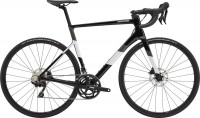 Фото - Велосипед Cannondale SuperSix EVO Carbon Disc 105 2021 frame 56