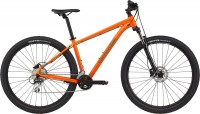 Фото - Велосипед Cannondale Trail 6 2021 frame L