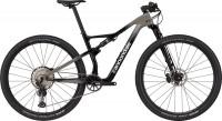 Велосипед Cannondale Scalpel Carbon 3 2021 frame S
