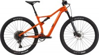 Фото - Велосипед Cannondale Scalpel Carbon SE 2 2021 frame L