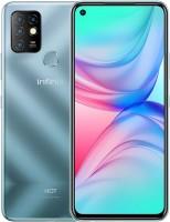 Фото - Мобильный телефон Infinix Hot 10 64ГБ / ОЗУ 3 ГБ