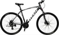 Фото - Велосипед TITAN Egoist 29 2019 frame 21
